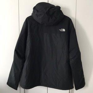 34ad47455 THE NORTH FACE Men's Plasma Thermal Jacket